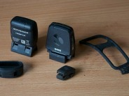 Bontrager's excellent Ant+ speed and cadence sensors can be quickly fitted to any bike to provide top-quality metrics...