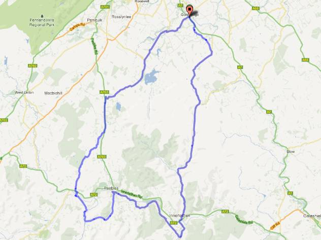 gorebridge-map8