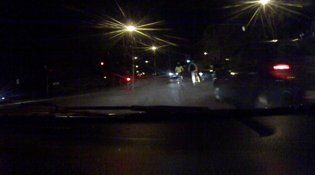 From the driving seat: bike lights and reflectors