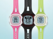 Garmin's excellent new Forerunner 10 GPS: if you're happy to run without heart rate then you'll need a good reason to look beyond ...