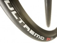 The Schwalbe Ultremo ZX is a superb choice - they roll well, handle beautifully, and they look fantastic.