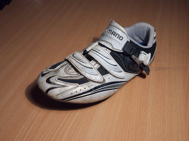 Shimano R078 / R088 road shoes review • Dave McCraw
