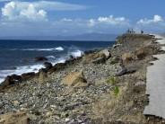 Three weeks in Cuba, cycling unsupported around the coast of the Oriente - Guardalavaca, Baracoa, La Farola, Santiago, Sierra Maestra...