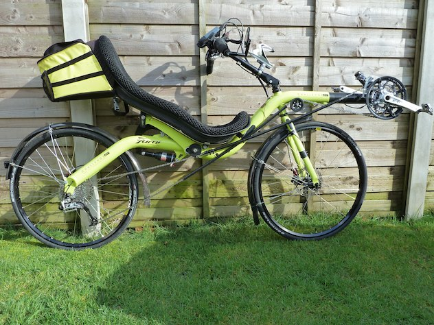Challenge Furai 26″ review