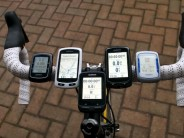 A head-to-head guide to every model of Garmin Edge GPS bike computer...
